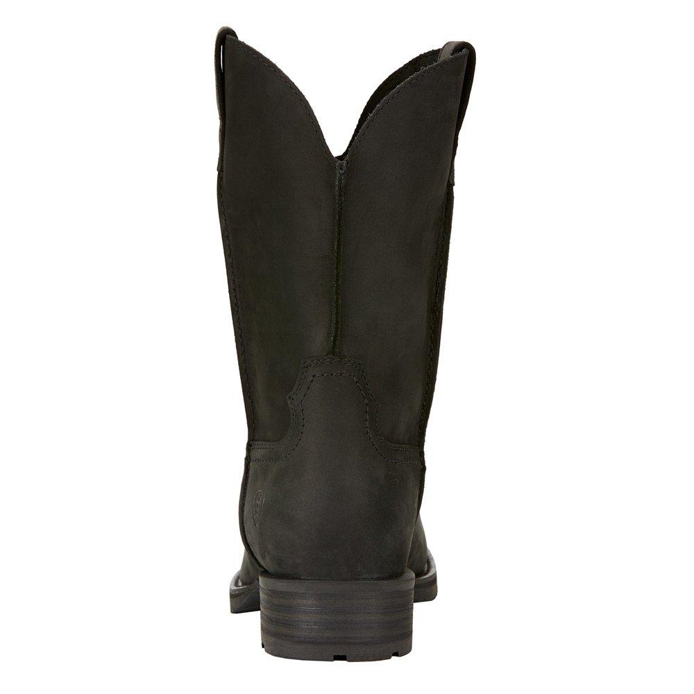 Ariat Mens Hybrid Street Side Western Lifestyle Boot