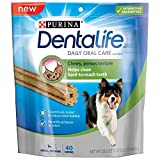 Cheap Purina DentaLife Daily Oral Care Small/Medium Dog Treats, 28.5 Ounce Pouch, Pack of 1 by Purina DentaLife