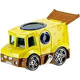 Hot Wheels SpongeBob Vehicle