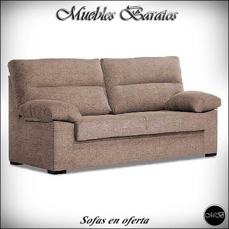 Home Actually Sofas de Tres plazas o Cuatro plazas Salon ...