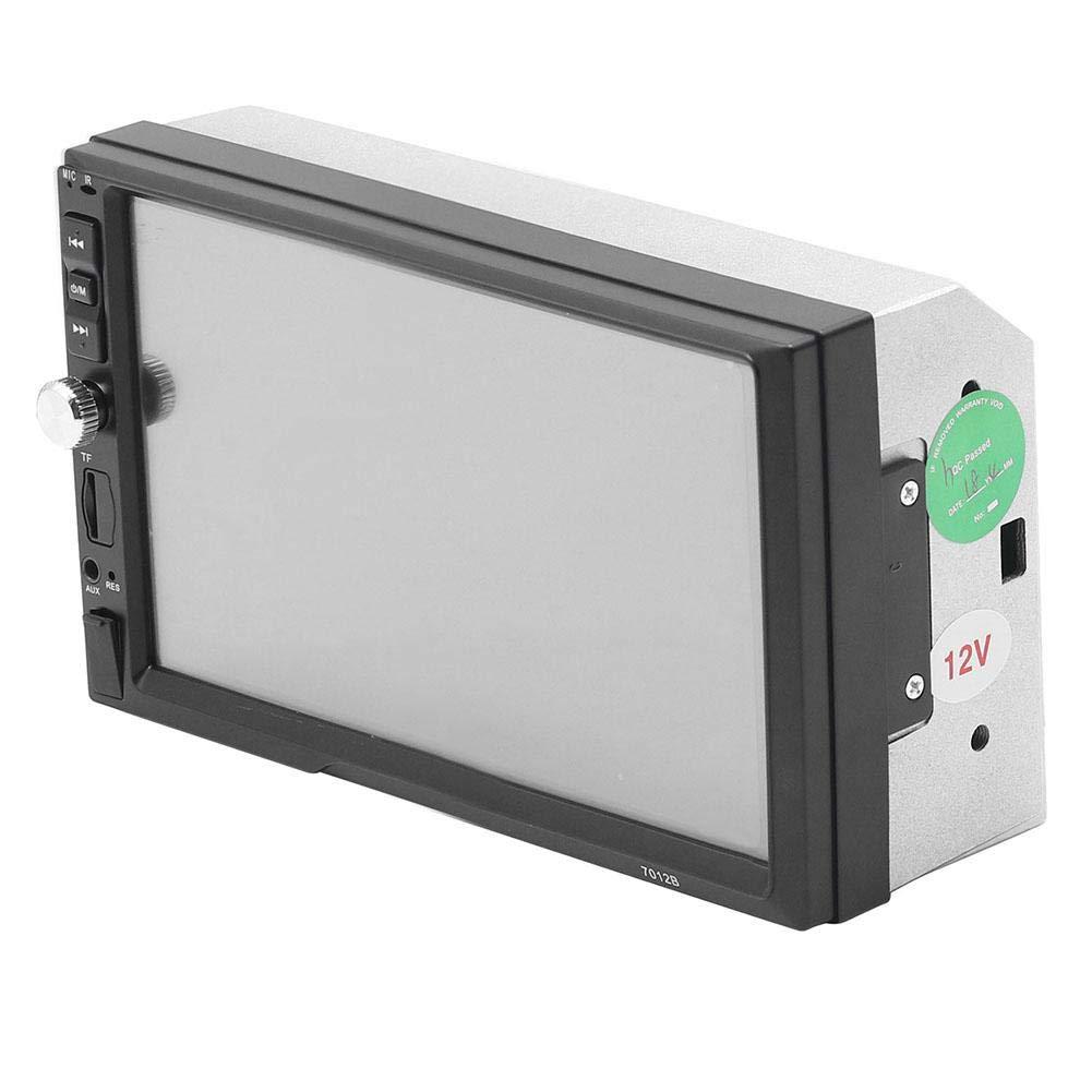 Miss de a Radio de Coche Bluetooth HD 7 Pulgadas Coche MP4 Tarjeta eléctrica Auto MP5 Reproductor Soporte Bluetooth Llamada Prioridad de inversión: ...