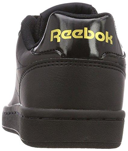 Cln Royal Reebok Femme De Complete Chaussures Noir Gymnastique UEgcgawq