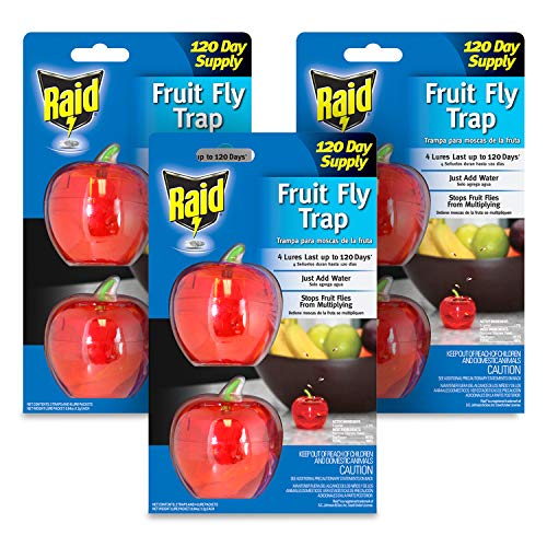Where to find fruit fly killer for plants?