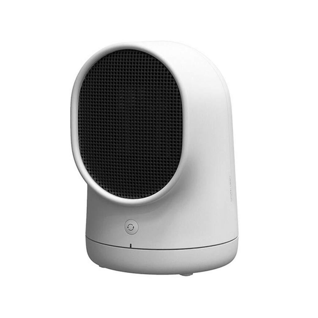 Acquisto GCHOME Termoventilatori Termoventilatori per Ventole, Riscaldatore Ceramico Portatile PTC Oscillante Temperatura Costante Radiatori Mini Quiet Over-Heat E Protezione da Ribaltamento Prezzi offerte