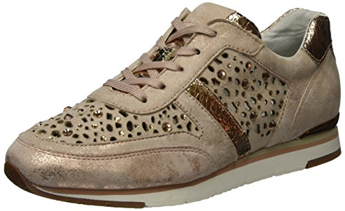 Basses Sneakers 64 Gabor Femme Fashion Shoes 323 wOX876q