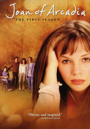 Joan of Arcadia - The First Season ()