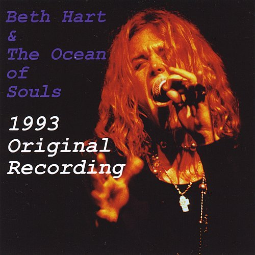 BETH HART - Beth Hart And The Ocean Of Souls 1993 By Beth Hart & The Ocean Of Souls - Zortam Music