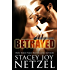 BETRAYED (Italy Intrigue Series Book 2)