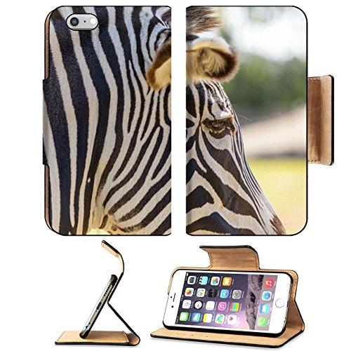 Luxlady Premium Apple iPhone 6 Plus iPhone 6S Plus Flip Pu Leather Wallet Case IMAGE ID: 34217332 Head Of A (Group Theme Ideas)