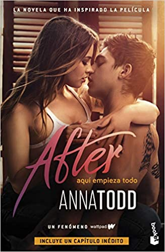 After 1 Anna Todd pdf