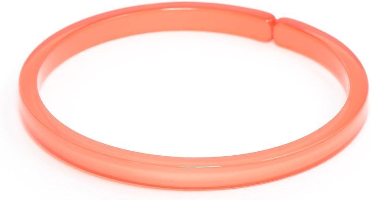 ZENZII Love Stack Resin Bracelet