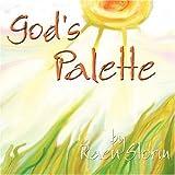God's Palette, Raen Storm, 1413717934