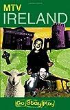 MTV Ireland, Olivia Edward and Christi Daugherty, 0764587749