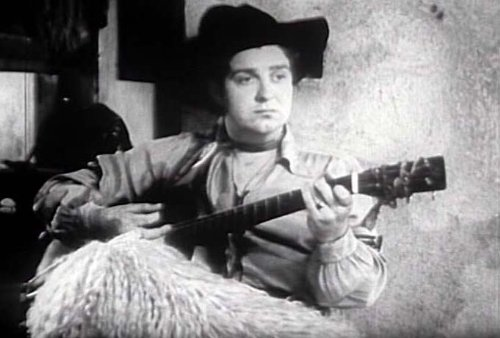 Good Guy Rescue Film: The Border Patrolman (1936) [DVD] A Spoiled Princess Damsel In Distress Film Starring George O'Brien, Roy Mason, & Smiley Burnette. A David Howard ()