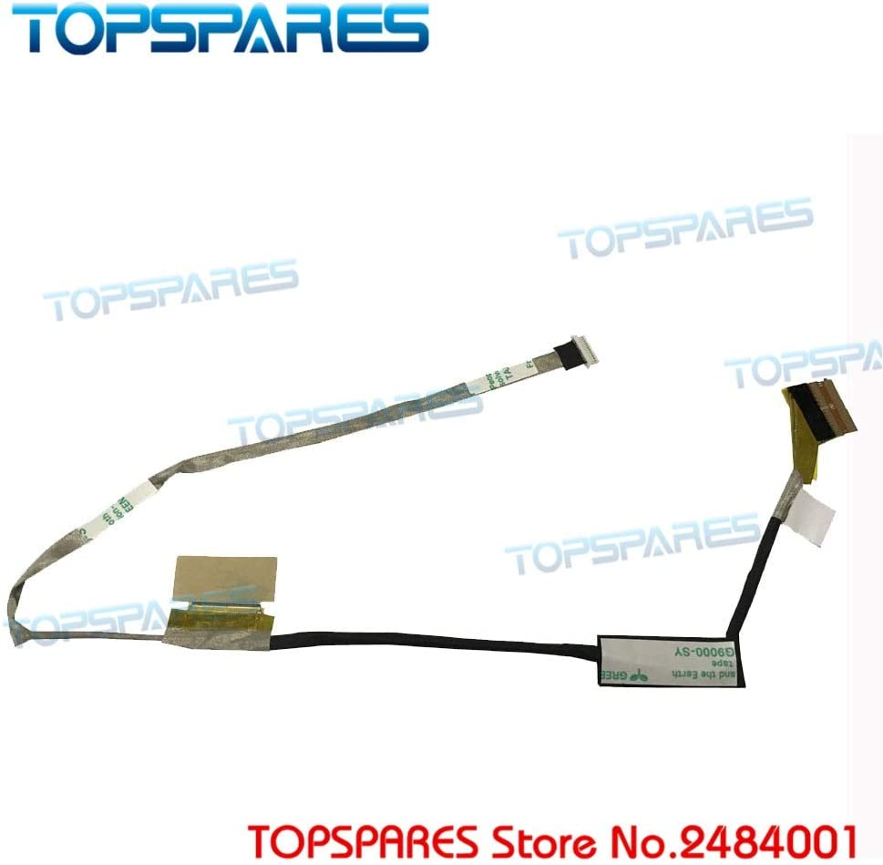 Cable Length: 50 4MH01 011 Computer Cables Laptop Display Cable ...