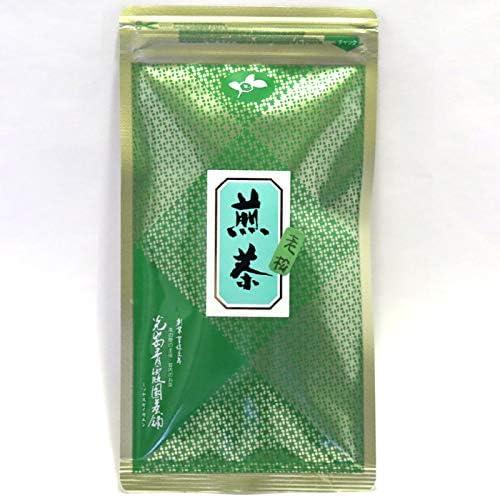 光安青霞園茶舗 煎茶 老松 100g