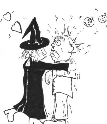 Witch Hazel Halloween Poem -