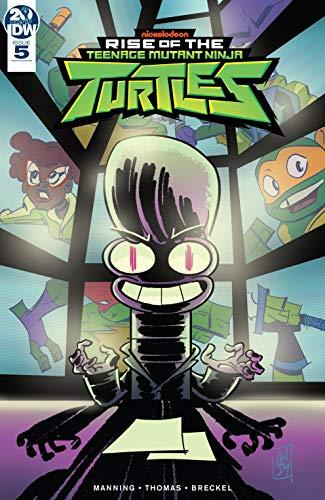 Amazon.com: Teenage Mutant Ninja Turtles: Rise of the TMNT ...