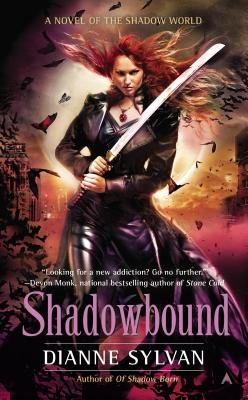 Shadowbound[SHADOWBOUND][Mass Market Paperback]