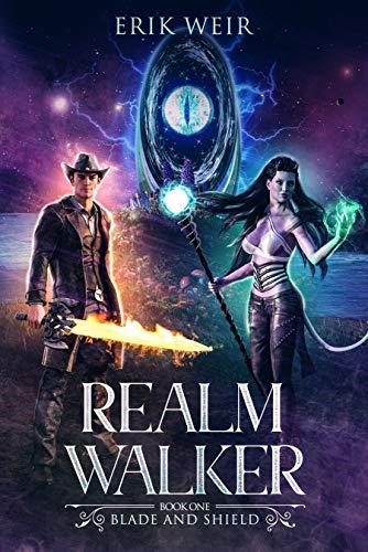 Realm Walker: Blade and Shield: A Monster Girl Harem Fantasy Adventure ()