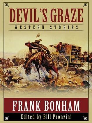 book cover of Devil\'s Graze