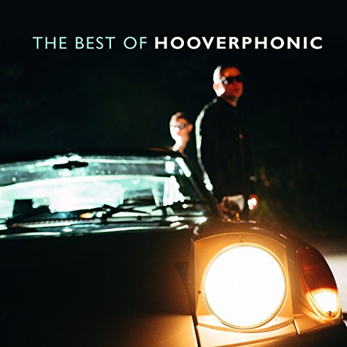 CD : Hooverphonic - Best Of Hooverphonic: Deluxe Edition (Germany - Import, 2 Disc)