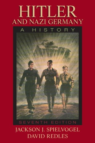 Hitler and Nazi Germany: A History