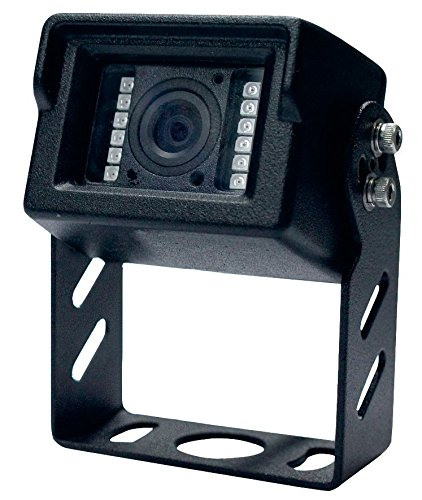 BOYO VTB201HD HD Heavy Duty Bracket Type Night Vision Rear View Camera
