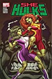 img - for She-Hulks (2010-2011) #1 (of 4) book / textbook / text book