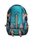 Da Tasche Polo 45L Sea Green Rucksack/Backpack