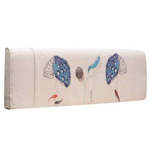 FLy Almohada de Tela Suave para Cama con diseño de Tatami ...