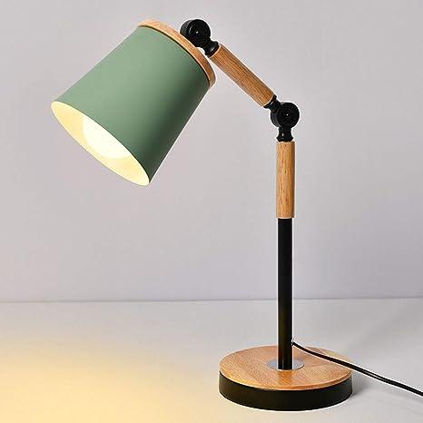 Amazon.com: Lámpara de escritorio para niños, lámpara de ...