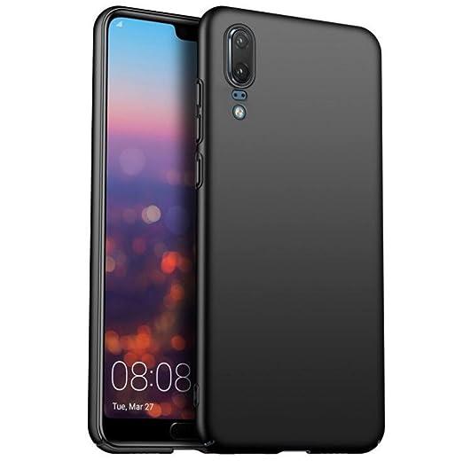 the latest bea75 be528 Amazon.com: Huawei P20 Case, Huawei P20 Pro Case, Ultra Thin PC Hard ...