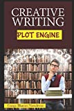 img - for Plot Engine (FREE TO USE 160+ Story Ideas): Start Writing Today (Creative Writing prompts and plots) book / textbook / text book