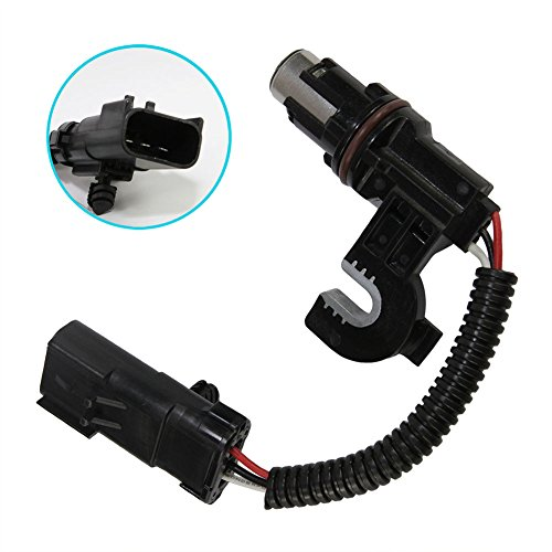 Chrysler Cam Camshaft (Camshaft Position Sensor fits 4686353 PC147 for Chrysler Voyager Pacifica Town Country Van Dodge Caravan Plymouth Grand Voyager by DOICOO)