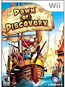 Dawn of Discovery By Ubisoft - Nintendo Wii