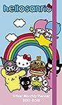Hello Kitty Pocket Planner 2 Year (2017)