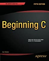 Beginning C, 5th Edition Front Cover