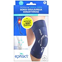 epitact - genouillère physiostrap - taille XL