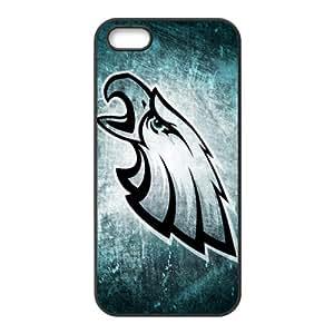 Philadelphia Eagles Bestselling Hot Seller High Quality Case Cove Hard Case For Iphone 5S