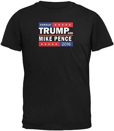 Election 2016 Trump Dollar 2016 White Juniors Soft T-Shirt