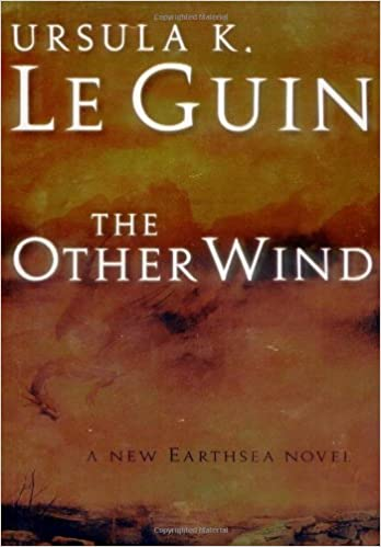 Book Other Wind (Books of Earthsea)