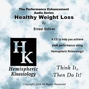 Healthy Weight Loss (CD)
