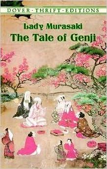 Book [The Tale of Genji] (By: Murasaki Shikibu) [published: August, 2000]