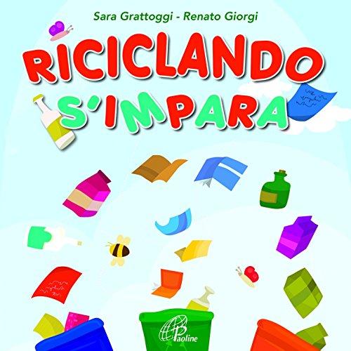 Amazon.com: Vecchi oggetti nuova vita (Base musicale): Renato Giorgi