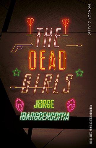 The Dead Girls (Picador Classic Book 81) (English Edition)