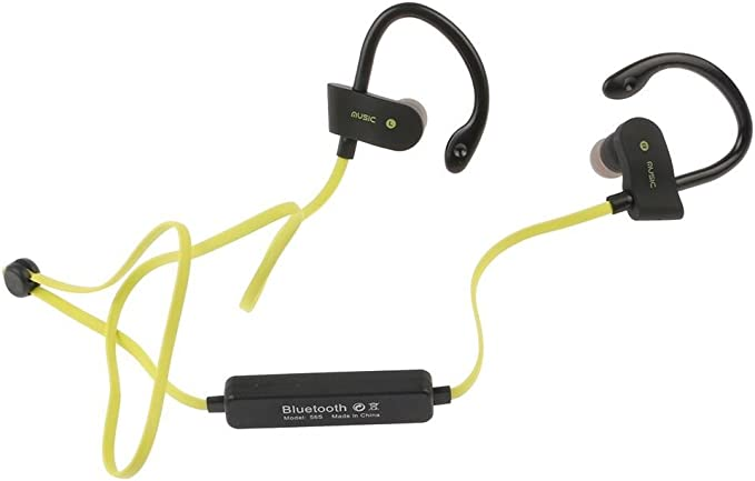 HuntGold S4 - Auriculares Bluetooth para Smartphone, estéreo ...