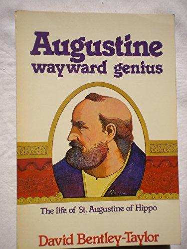 Augustine, Wayward Genius: The Life of Saint Augustine of - For Augustine Saint Kids