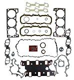 Ford Aerostar Explorer Ranger Mazda Navajo B4000 4.0L V6 4015CC OHV 12V (244) VIN CODE X Full Gasket Set