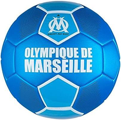 OLYMPIQUE DE MARSEILLE Ballon de Football Om - Collection ...